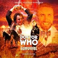 Doctor Who - Survival — Dominic Glynn
