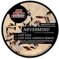 Lost Soul — Nevermind