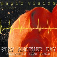 Stay Another Day — Magic Vision