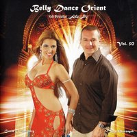 Belly Dance Orient, Vol. 50 — Tony Mouzayek, Cintia El Havanery
