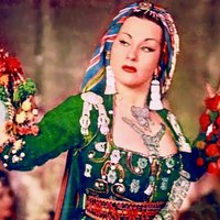 Voice of the Xtabay (And Other Exotic Delights!) — Moises Vivanco, Les Baxter, Yma Sumac