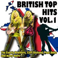 British Top Hits — Elvis Presley, The Everly Brothers, Matt Monro, Emile Ford, Lonnie Donegan
