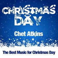Christmas Day — Chet Atkins