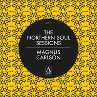 The Northern Soul Sessions — Magnus Carlson