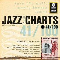 Jazz in the Charts Vol. 41 - Fare the Well, Annie Laurie — Sampler
