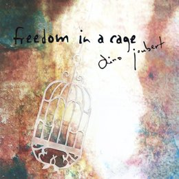Freedom in a Cage — Dino Joubert