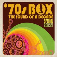 70s Box: The Sound Of A Decade — сборник