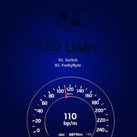Speed Limit EP — Lugec