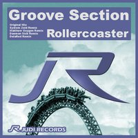 Rollercoaster — Groove Section
