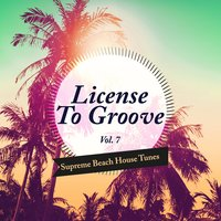License to Groove - Supreme Beach House Tunes, Vol. 7 — сборник