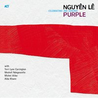 Purple - Celebrating Jimi Hendrix — Nguyên Lê & Terri Lyne Carrington
