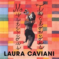 Mysterious Thelonious — Laura Caviani