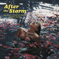 After The Storm — Bootsy Collins, Tyler, The Creator, Kali Uchis