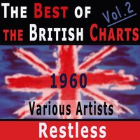 The Best of The British Charts, Vol.2 — Eddie Cochran, Buddy Holly, Don Costa, Johnny Mathis, Johnny Kidd & The Pirates