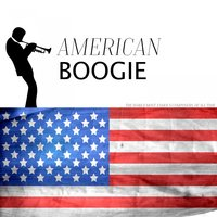 American Boogie — The Platters