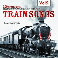 Train-Songs Vol. 9 — сборник