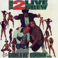 Shake A Lil' Somethin' Remixes — The 2 Live Crew