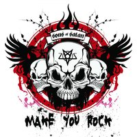 Make You Rock — Sons of satan