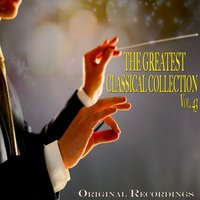 The Greatest Classical Collection Vol. 43 — Вольфганг Амадей Моцарт, Людвиг ван Бетховен, Густав Малер