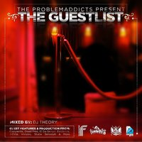 The Problemaddicts Present: The Guestlist — сборник