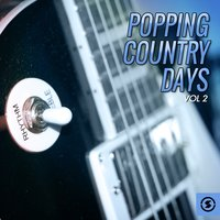 Popping Country Days, Vol. 2 — сборник