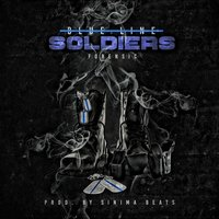 Blue Line Soldiers — Forensic
