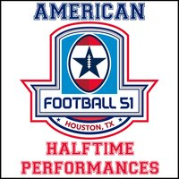 American Football 51: Halftime Performances — сборник