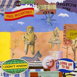 I Don't Know — Paul McCartney