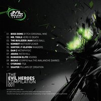 The Evil Heroes Compilation, Vol. 1 — сборник