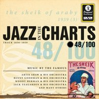 Jazz in the Charts Vol. 48 - The Sheik of Araby — Sampler