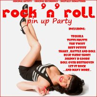 Rock 'n' Roll Pin up Party — сборник