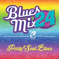 Blues Mix, Vol. 24: Party Soul Blues — сборник