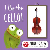I Like the Cello! — Камиль Сен-Санс