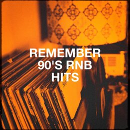 Remember 90's RnB Hits — Generation 90, Best Of Hits, 90er Musik Box