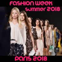 Fashion week Paris 2018 — Claudio Sax