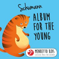 Schumann: Album for the Young — Роберт Шуман, Peter Frankl