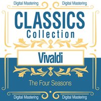 Vivaldi the Four Seasons — Felix Ayo, I Musici, Felix Ayo