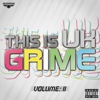 This is UK Grime, Vol. 2 — сборник
