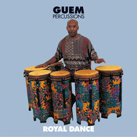 Royal Dance — Guem