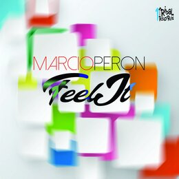 Feel It — Marcio Peron