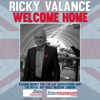 Welcome Home — Ricky Valance