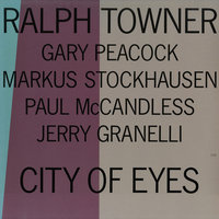 City Of Eyes — Ralph Towner