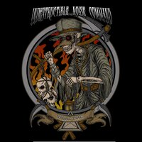 Terrible Things — Indestructible Noise Command