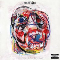 ReAniMate 3.0: The CoVeRs eP — Halestorm