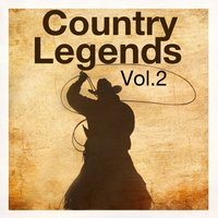 Country Legends, Vol. 2 — сборник