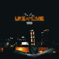 Like a Movie — Boo Agee