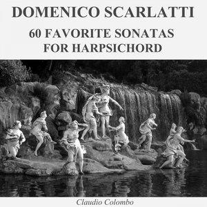 Claudio Colombo - Harpsichord Sonata, K. 7 in A Minor (Presto)