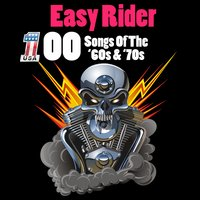 Easy Rider - 100 Songs of The '60s & '70s — сборник