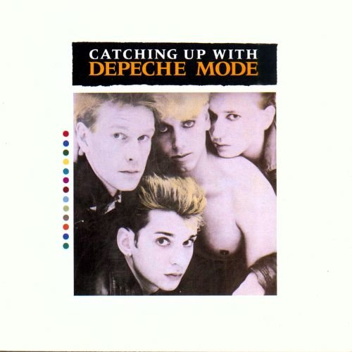 Depeche Mode — «Catching Up With Depeche Mode