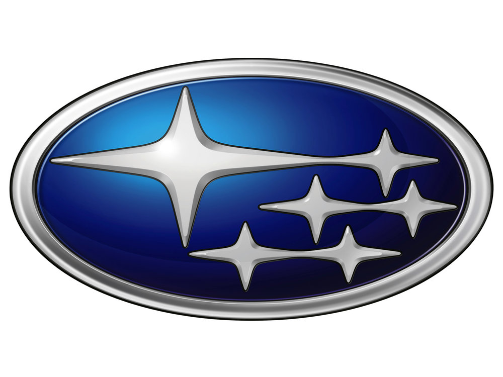 Название машины со знаком синие рога